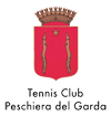 logo tennis club peschiera